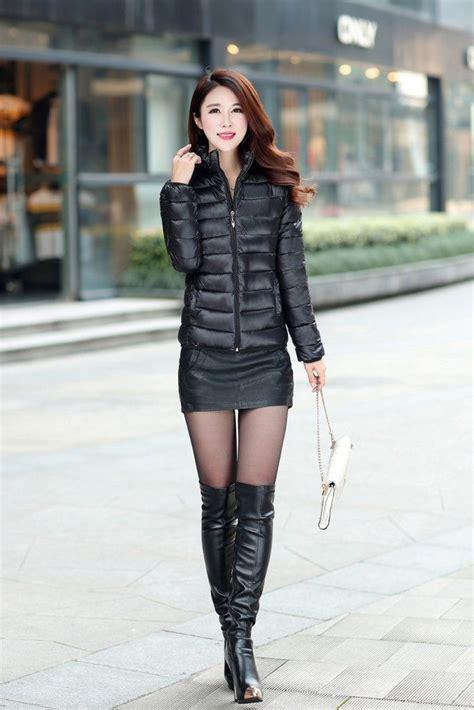 women short slim thickening slim jacket 2020 cute