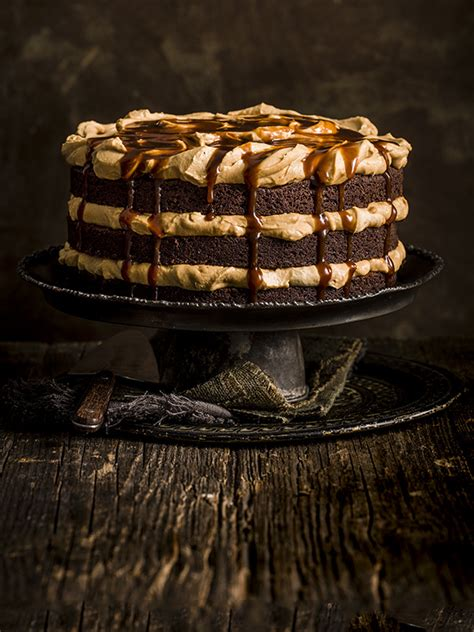 easy white chocolate fudge cake recipe olive magazine