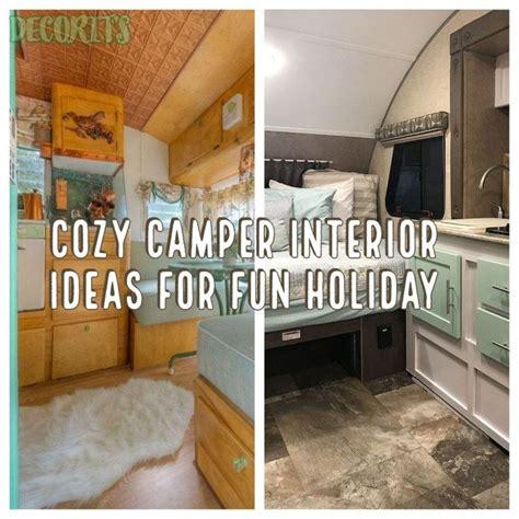 10 cozy cer interior ideas fantastic holiday cer