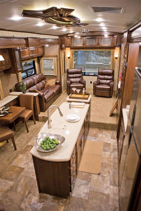 8 rv renovations amazing outdoor life rv interior