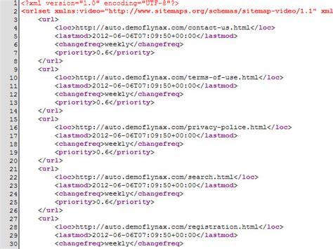 google yahoo sitemaps classifieds software plugins classifieds script