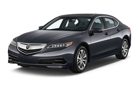 2015 acura tlx reviews rating motor trend
