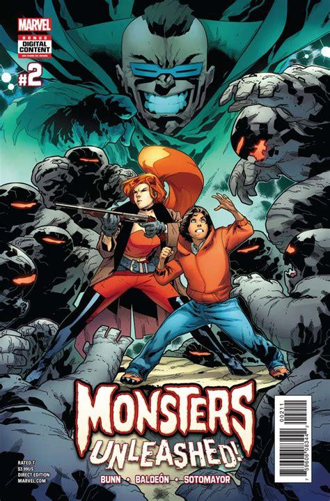 monsters unleashed vol 3 2 marvel database fandom