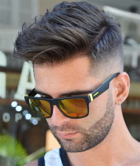 10 stunning haircuts modern men