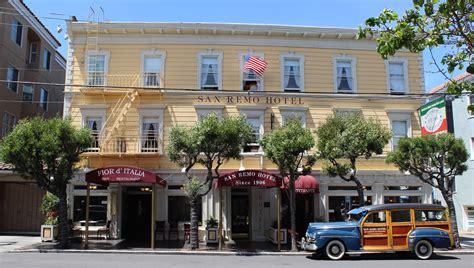 San Remo Hotel San Francisco Reaches 1 000th