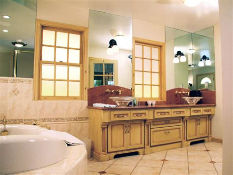 10 beautiful bathroom mirrors bathroom ideas designs hgtv