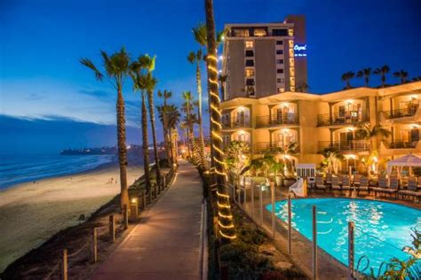 pacific terrace hotel san diego ca 2017 review