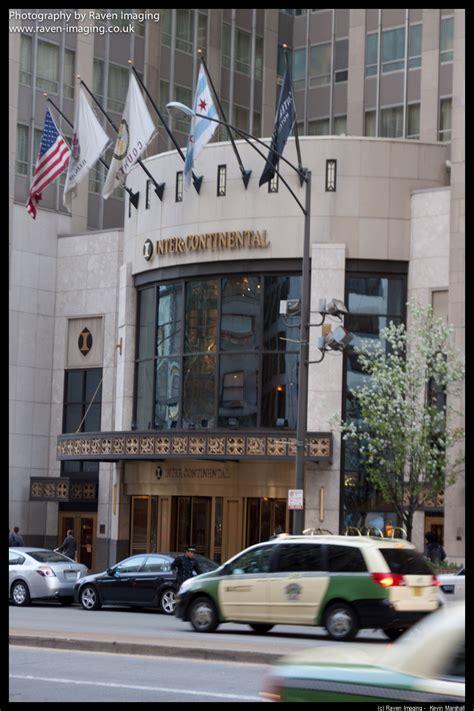star fling intercontinental north michigan avenue chicago economy