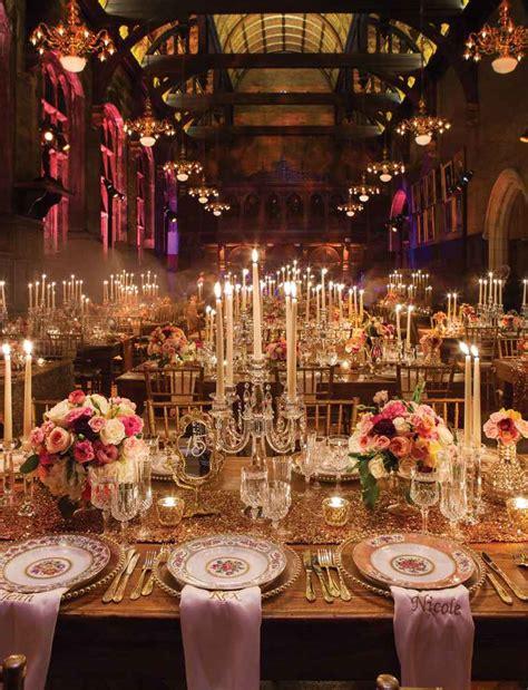 20 easy ways decorate wedding reception