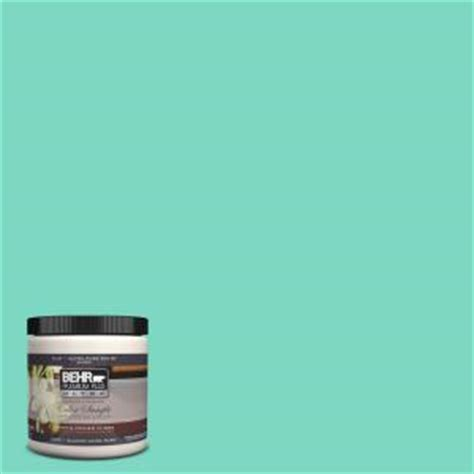 behr premium ultra 8 oz 480a 3 mint