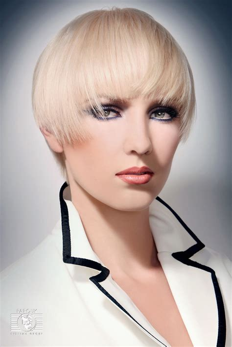 Short Wearable Haircuts Sleek And Inspired By The Catwalks.html