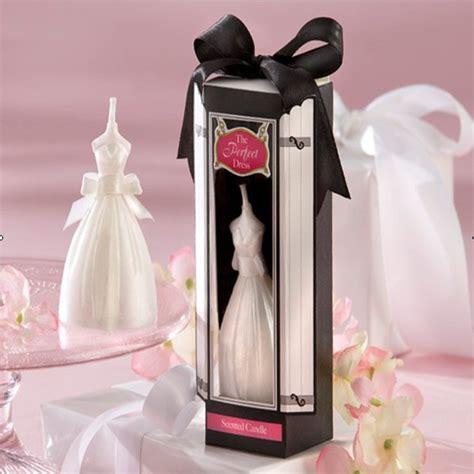 wholesale wedding favors gifts romantic long wedding dress