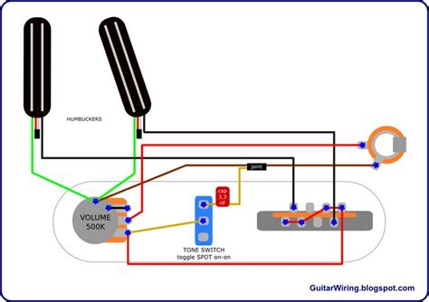 guitar wiring blog diagrams tips hot telecaster project