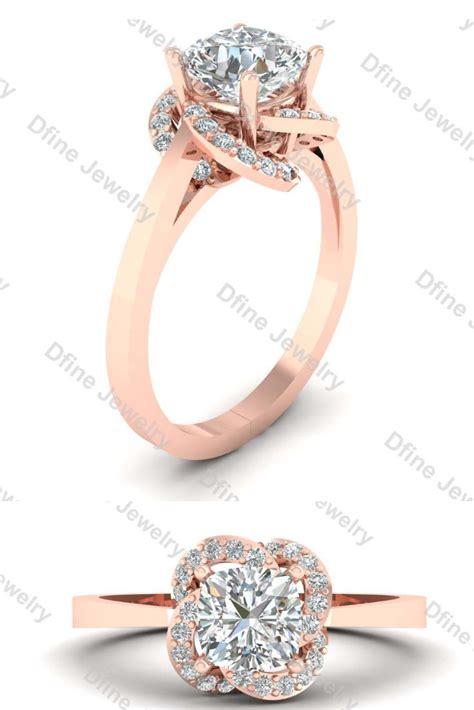 cushion diamond wedding ring 2020 diamond wedding rings