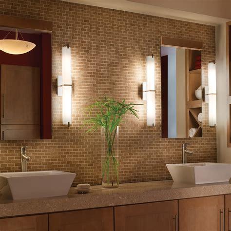 light bathroom vanity design necessities lighting
