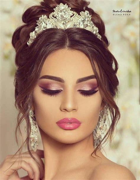 pin kendra wedding 2020 wedding hair makeup bridal
