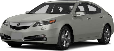 acura tl recalls cars