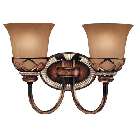 Shop Minka Lavery Aston Court 2 Light Up Wall Sconce Free Shipping Today Overstock.html