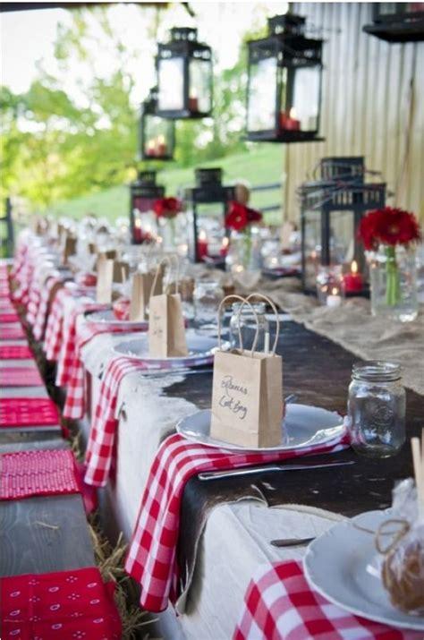 unique outdoor table ideas elegant valentine party ideas