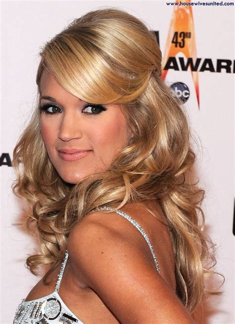 long hairstyle ideas housewivesunited http housewivesunited long hairstylesml