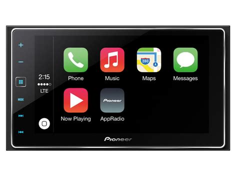 appradio 4 avh 4000nex car stereo reviews news