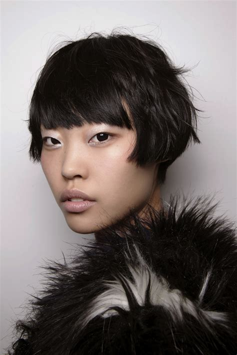 short haircuts winter stylecaster