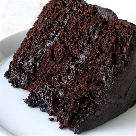 amazing chocolate cake recipe thestayathomechef