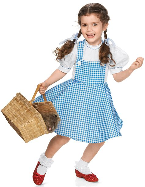 dorothy costume classic choice girls nymetroparents