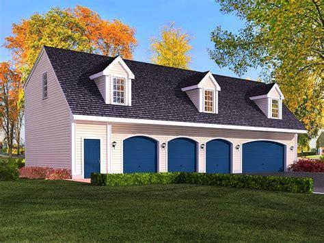 4 car garage cabin plans living quarters google