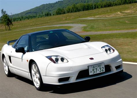 1991 2005 acura nsx review top speed