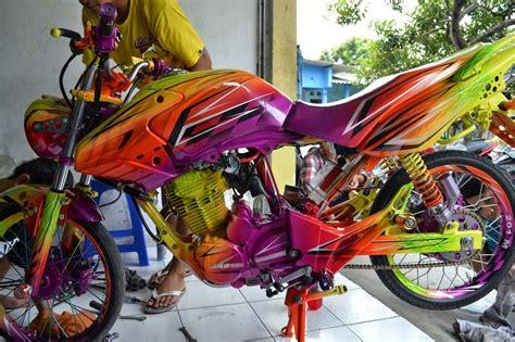 modifikasi honda beat fi minimalis thecitycyclist