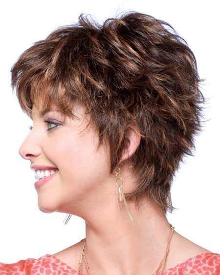 cute effortless hairstyles short hair pinkous short hair