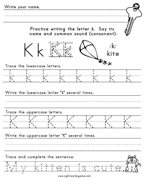 letter worksheet 1 letter worksheets preschool letters writing
