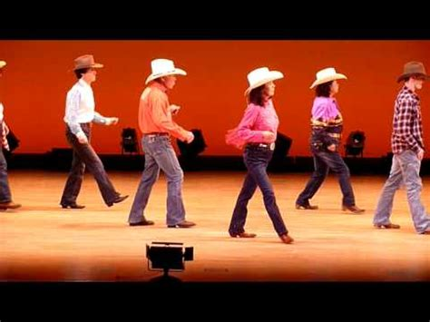 country line dancing youtube