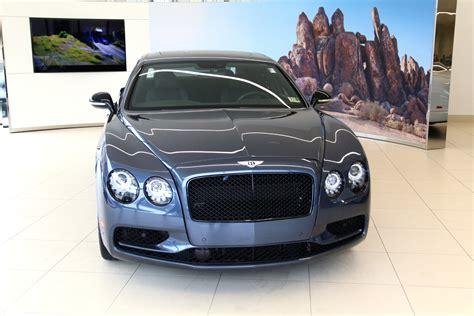 2018 Bentley Flying Spur W12 Stock 8n066665 Sale