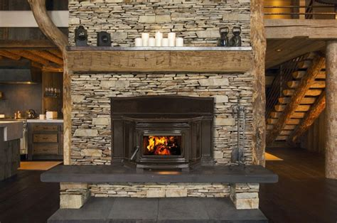 wood fireplace inserts edwards sons hearth home