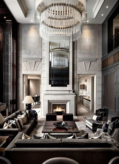 ultra luxurious 50 million canadian home rustic luxury