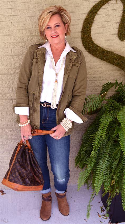 trendy fashions older women secret 50 womens fashion