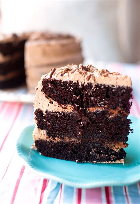 easy chocolate cake moist flop proof fool proof