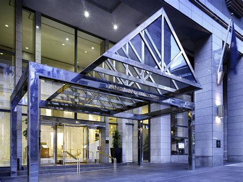 hotel nikko san francisco calm cosseting city center