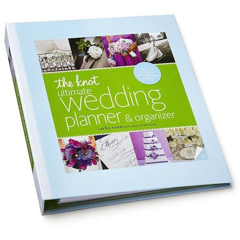 wedding planning books organizers modwedding