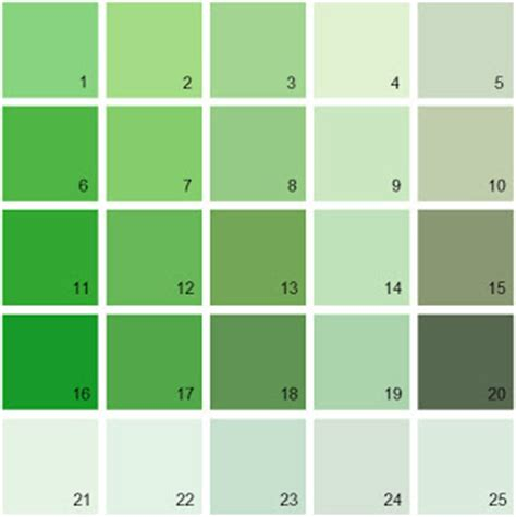 kensington bliss kelly green inspiration adventures paint selection