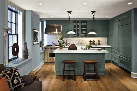 33 popular kitchen cabinets color paint ideas trend
