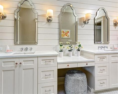 mirror vanity home design ideas pictures remodel decor
