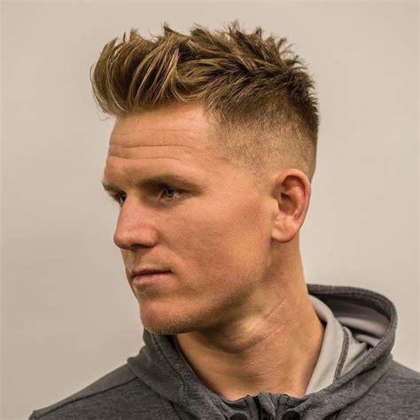 25 short haircuts men 2020 styles