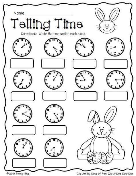 easter math freebie grade math 2nd grade math