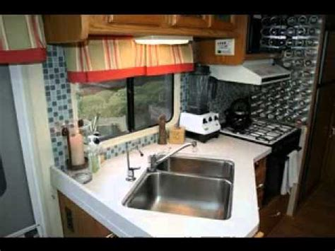 rv design decoration ideas youtube