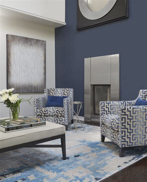 hale navy benjamin moore colour review claire jefford