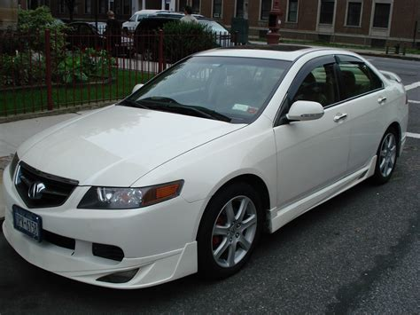 2004 acura tsx pictures information specs auto database