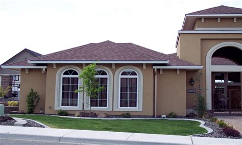 exterior stucco color gallery exterior paint binations homes